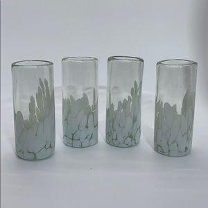 Bambeco Laguna Shot Glass Set (4)